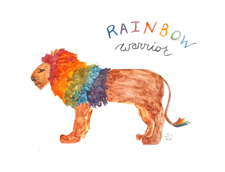 AEH_RainbowWarrior_Lion